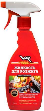 Жидкость для розжига World Rider WR 6502