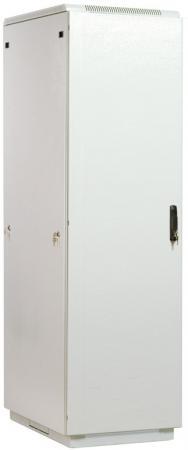 Шкаф напольный 42U ЦМО ШТК-М-42.6.8-3ААА 600x800mm дверь металл серый