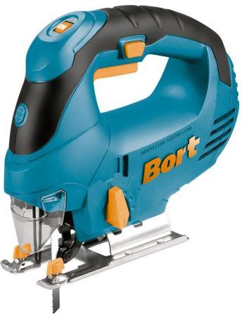 Лобзик Bort BPS-570U-Q 570Вт 93727017 лобзик электрический bort bps 570u q