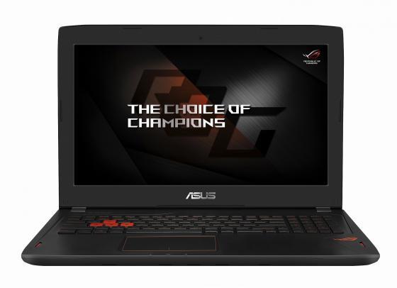 Ноутбук ASUS GL502Vt 15.6 1920x1080 Intel Core i5-6300HQ 1 Tb 128 Gb 8Gb nVidia GeForce GTX 970M 3072 Мб черный Windows 10 Home 90NB0AP1-M02100 ноутбук asus k501ux dm282t 15 6 intel core i7 6500 2 5ghz 8gb 1tb hdd geforce gtx 950mx 90nb0a62 m03370