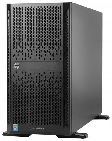 Сервер HP ProLiant ML350 835848-425 сервер hp proliant dl360 875840 425