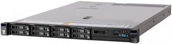 Сервер Lenovo TopSeller x3550M5 8869EHG