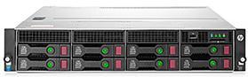 Сервер HP ProLiant DL80 840626-425