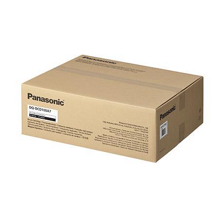 Фотобарабан Panasonic DQ-DCD100A7 для DP-MB545RU/DP-MB536RU картридж panasonic dq tcd025a7d для dp mb545ru mb536ru черный 50000стр