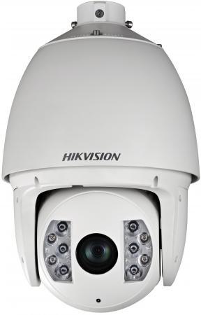 Камера IP Hikvision DS-2DF7284-АEL CMOS 1/2.8 1920 x 1080 H.264 MJPEG MPEG-4 RJ-45 LAN PoE белый камера ip ivue nv432 p cmos 1 2 5 1920 x 1080 h 264 mjpeg mpeg 4 rj 45 lan poe белый черный