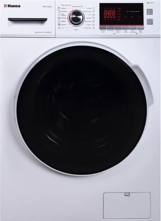 Стиральная машина Hansa WHC 1446 IN белый WHC 1446 IN стиральная машина hansa whp7121d5bss белый