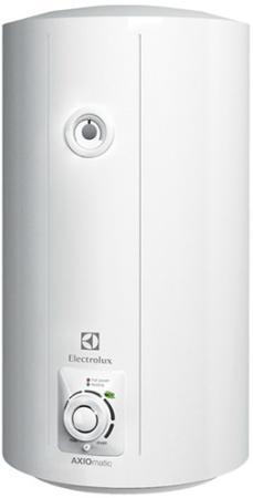 лучшая цена Водонагреватель накопительный Electrolux EWH 80 AXIOmatic 80л 1.5кВт белый