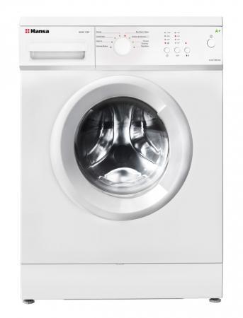 Стиральная машина Hansa WHB 1238 белый стиральная машина hansa whp7121d5bss белый