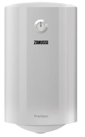 Водонагреватель накопительный Zanussi ZWH/S 50 Premiero 50л 1.5кВт белый аксессуар byz bl 683 usb lightning gold