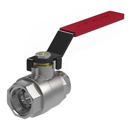 Кран шаровый Royal Thermo OPTIMAL 1 1/4 НВ стальной рычаг кран шаровый royal thermo expert 3 4 нв стальной рычаг