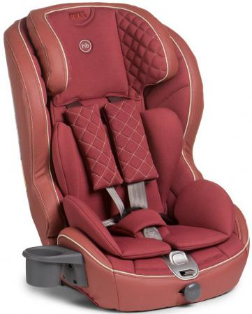 Автокресло Happy Baby Mustang Isofix (bordo) автокресло happy baby mustang isofix black 4650069780311