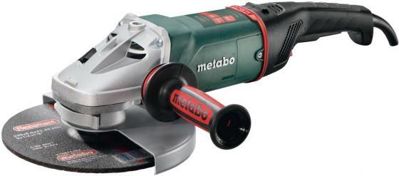 Углошлифовальная машина Metabo WE 22-230MVT 230 мм 2200 Вт 600448000 углошлифовальная машина metabo we26 230
