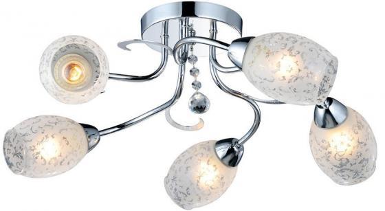 Купить Потолочная люстра Arte Lamp Debora A6055PL-5CC