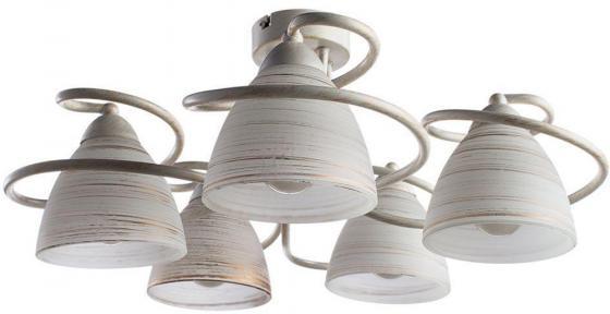 Купить Потолочная люстра Arte Lamp Fabia A1565PL-5WG