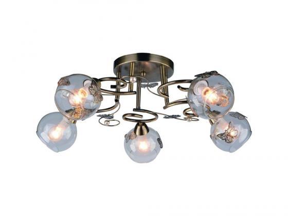 Купить Потолочная люстра Arte Lamp 29 A5004PL-5AB