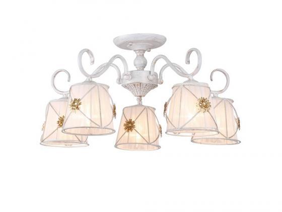 Купить Потолочная люстра Arte Lamp 72 A5495PL-5WG
