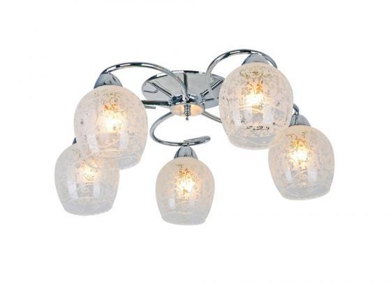 Потолочная люстра Arte Lamp 87 A1674PL-5CC цена