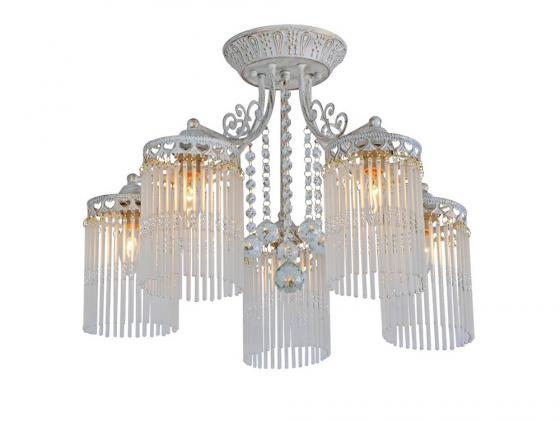 Купить Потолочная люстра Arte Lamp 89 A1678PL-5WG