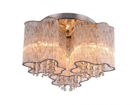 Потолочная люстра Arte Lamp 9 A8560PL-3CL