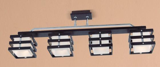 Потолочная люстра Citilux Киото CL133241 потолочная люстра citilux киото cl133241