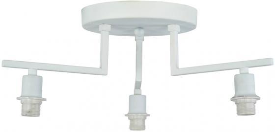 Потолочная люстра Donolux C110055/3white frame люстра linvel lv 9053 3 white
