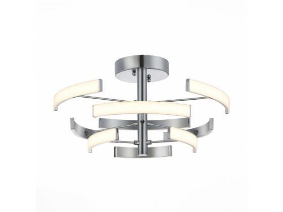 Потолочная светодиодная люстра ST Luce Arco SL912.102.09 кольца