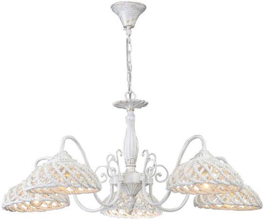 Подвесная люстра Arte Lamp Twisted A5358LM-5WG limit switches scn 1633sc