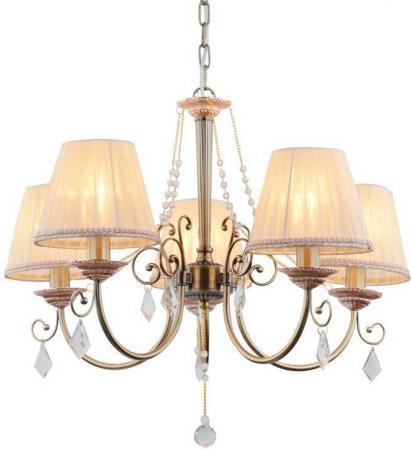 Купить Подвесная люстра Arte Lamp 34 A6021LM-5AB