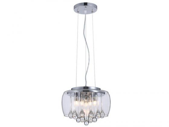 Подвесной светильник Arte Lamp 92 A7054SP-5CC artdeco perfect color 81 4