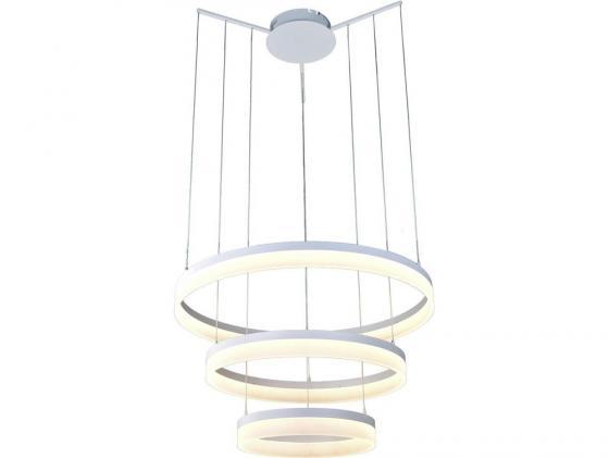 Подвесной светодиодный светильник Arte Lamp 41 A9300SP-3WH подвесной светильник arte lamp brooklyn a6604sp 3wh