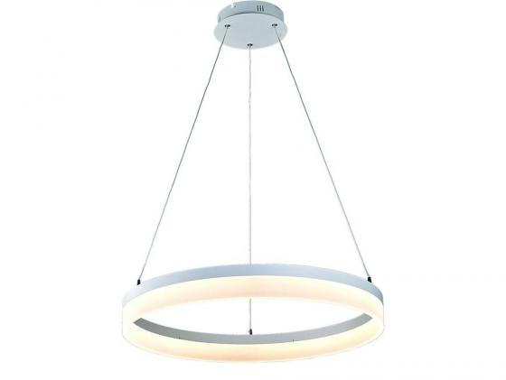 Подвесной светодиодный светильник Arte Lamp 41 A9306SP-1WH
