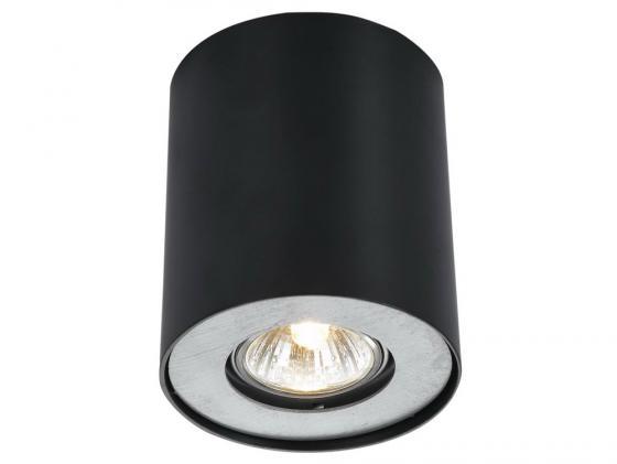 Потолочный светильник Arte Lamp Falcon A5633PL-1BK настенно потолочный светильник arte lamp falcon a5633pl 1bk