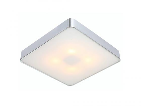 Потолочный светильник Arte Lamp Cosmopolitan A7210PL-4CC светильник потолочный arte lamp cosmopolitan a7210pl 2bk