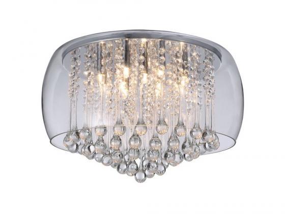 Потолочный светильник Arte Lamp 92 A7054PL-11CC накладной светильник arte lamp halo a7054pl 11cc