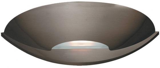 Настенный светильник Arte Lamp Interior A7107AP-1SS настенный светильник arte lamp interior a7107ap 1ab