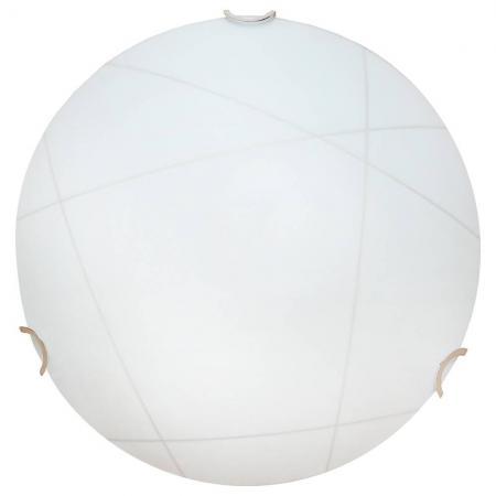 Настенный светильник Arte Lamp Lines A3620PL-3CC