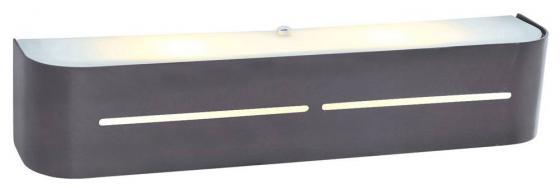 Настенный светильник Arte Lamp Cosmopolitan A7210AP-2BK бра a7210ap 2bk arte lamp