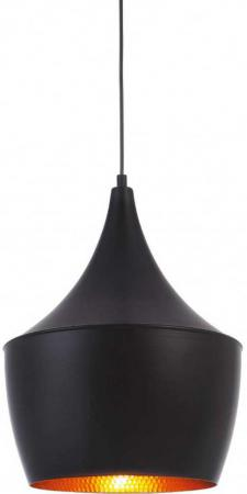 Подвесной светильник Arte Lamp Cappello A3407SP-1BK arte lamp cappello a3407sp 1wh