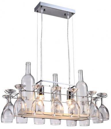 Подвесной светильник Arte Lamp 90 A7043SP-2CC