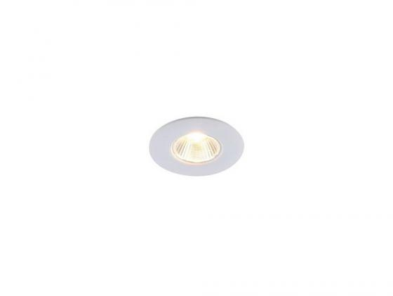Встраиваемый светодиодный светильник Arte Lamp Uovo A1425PL-1WH arte lamp встраиваемый светильник arte lamp uovo a6410pl 1wh