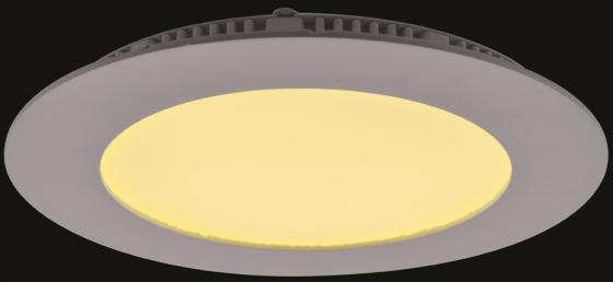 Встраиваемый светильник Arte Lamp Fine A2609PL-1WH встраиваемый светильник arte lamp fine a2409pl 1wh