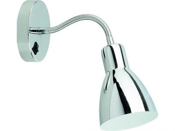 Спот Arte Lamp Dorm A1408AP-1CC arte lamp спот arte lamp dorm a1408ap 1wh