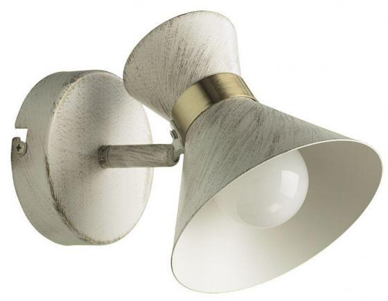 Спот Arte Lamp Baltimore A1406AP-1WG arte lamp спот arte lamp baltimore a1406ap 2bk