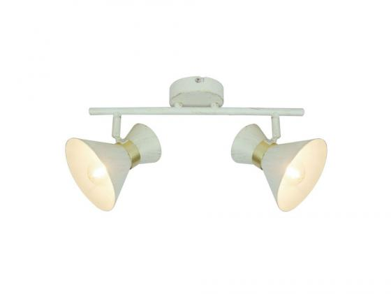 Спот Arte Lamp Baltimore A1406AP-2WG спот arte lamp baltimore a1406ap 2wg