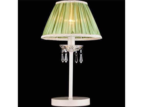 Настольная лампа Arte Lamp Veil A3082LT-1WG бра arte lamp veil a3082ap 1wg