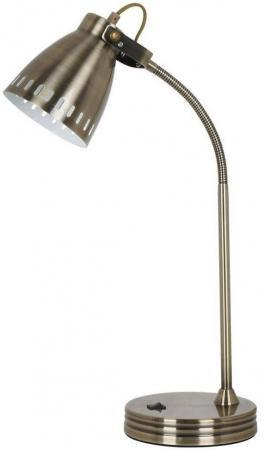 Купить Настольная лампа Arte Lamp 46 A2214LT-1AB