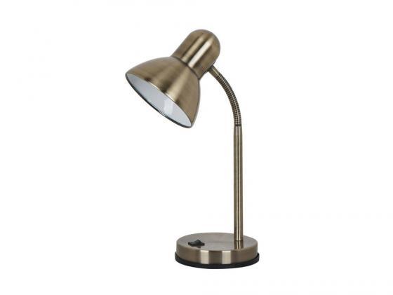цены Настольная лампа Arte Lamp Cosy A2488LT-1AB