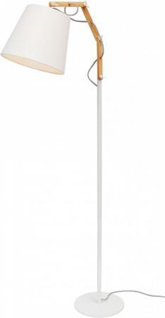 Торшер Arte Lamp Pinoccio A5700PN-1WH  a5700pn 1bk pinoccio торшер