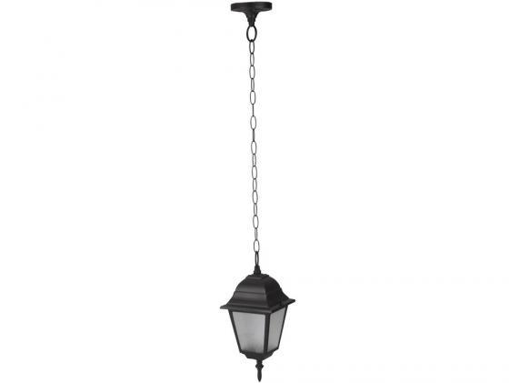 Уличный подвесной светильник Arte Lamp Bremen A1015SO-1BK подвесной светильник arte lamp bremen a1015so 1wh