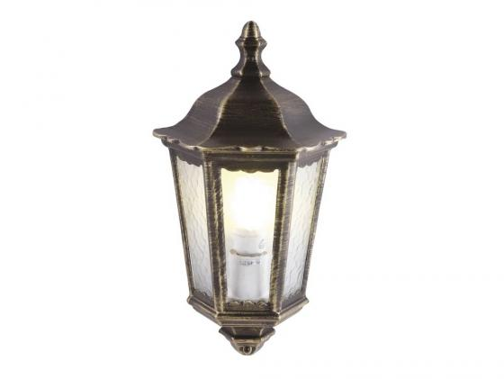 Уличный подвесной светильник Arte Lamp Portico A1809AL-1BN накладной светильник arte lamp portico 3 a1809al 1bn